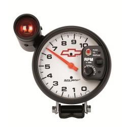 """Compte-Tours 5"""" Autometer GM 5899-00406"""