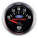 Manomètre de température d'eau Autometer Ford Racing 880077