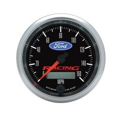 Compteur de vitesse Autometer Ford Racing 880082