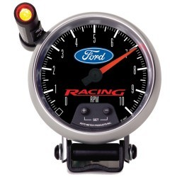 Compte-Tours Autometer Ford Racing 880083