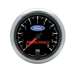 Compte-Tours Autometer Ford Racing 880084