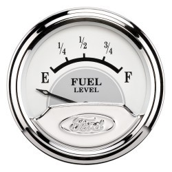 Jauge à carburant Autometer Ford MasterPiece 880351