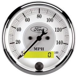 Compteur de vitesse Autometer Ford MasterPiece 880355