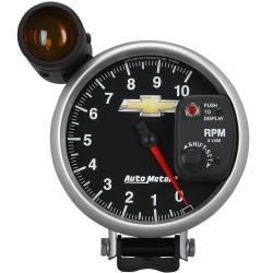 "Compte-Tours 5"" Autometer Copo Camaro 880445"