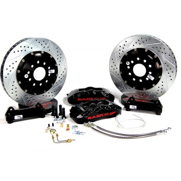 """Kit frein avant 14"""" Pro+ Baer 4261211B"""