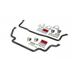 Kit barres anti-roulis Belltech 9963