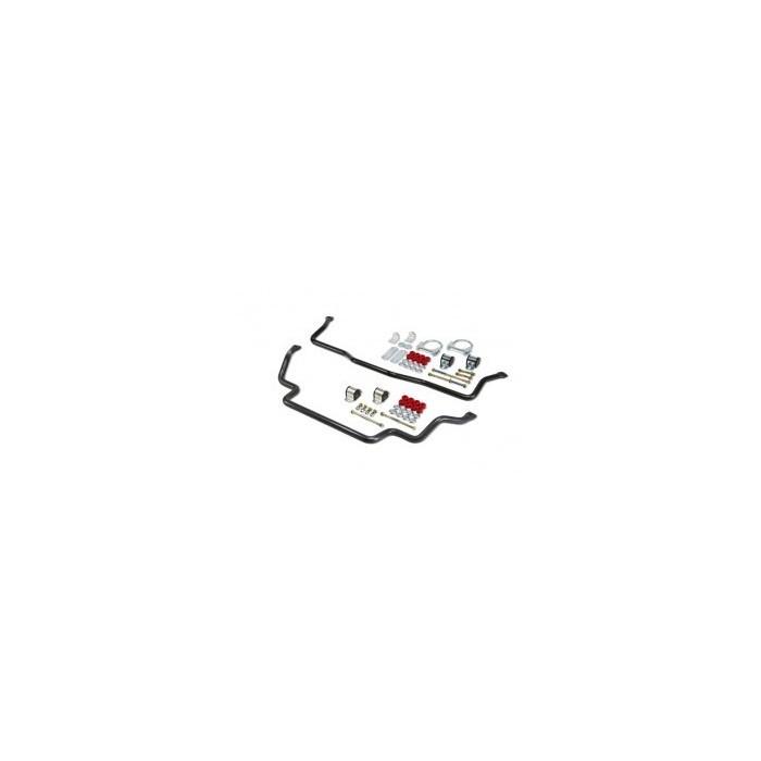 Kit barres anti-roulis Belltech 9963