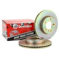 Disques de frein Brembo Sport 33S60198