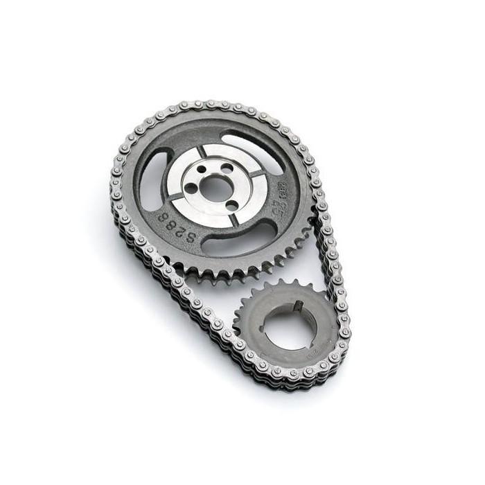 Kit pignons et chaîne distribution Comp Cams 2100