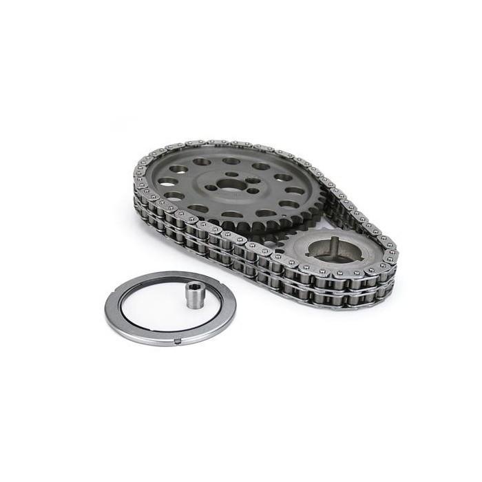 Kit pignons et chaîne distribution Comp Cams Race Roller 3100KT