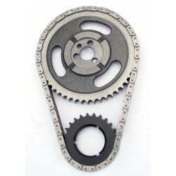 Kit pignons et chaîne distribution Comp Cams Hi-Tech 3110