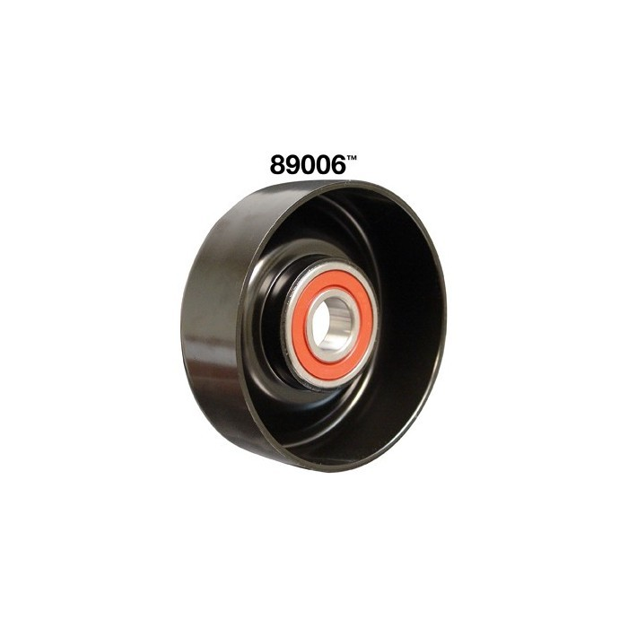 Galet accessoires Dayco 89006 - Mustang 05-10