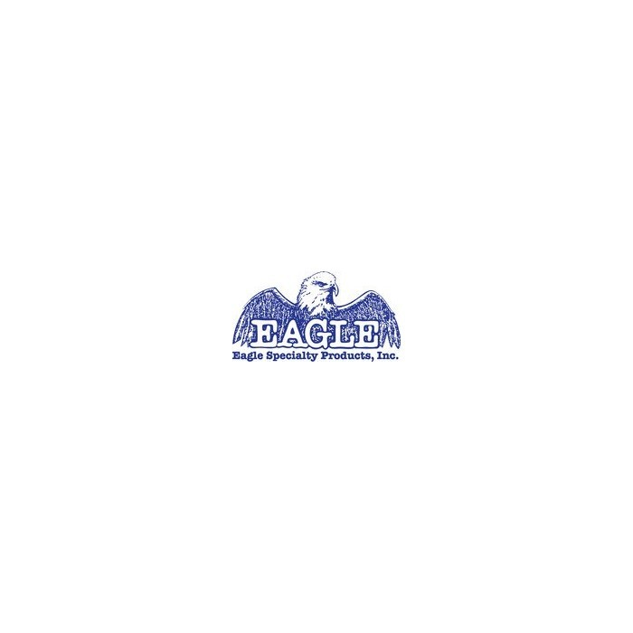 Kit pistons, bielles, vilebrequin Eagle 16006000