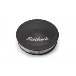 Boitier + filtre à air Edelbrock 1223