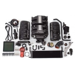 Kit compresseur Edelbrock E-Force Stage 1 1580
