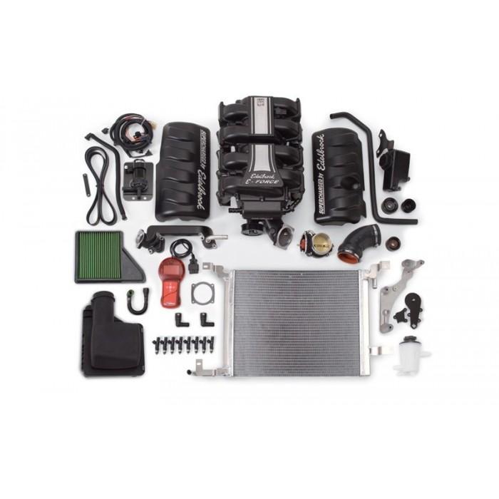 Kit compresseur Edelbrock E-Force Stage 1 1582