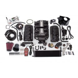 Kit compresseur Edelbrock E-Force Stage 2 15856