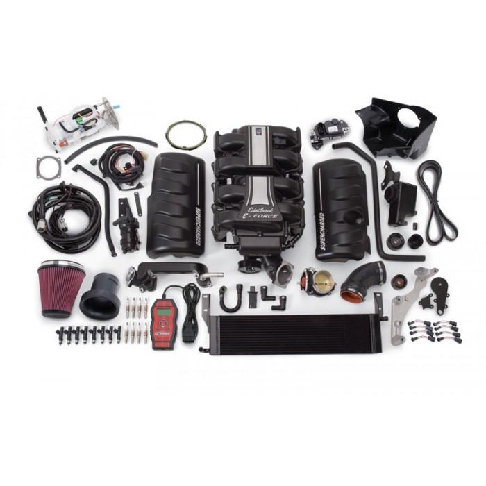 Kit compresseur Edelbrock E-Force Stage 2 15856