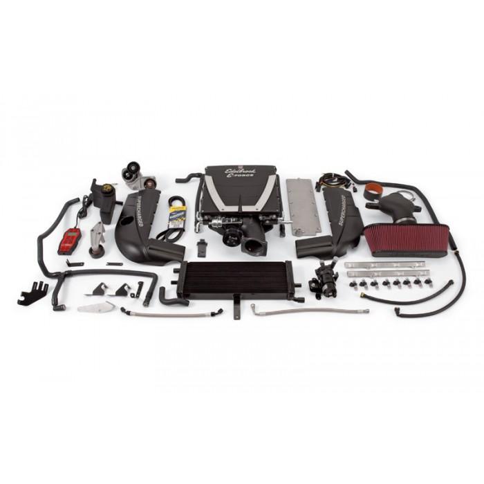 Kit compresseur Edelbrock E-Force Stage 1 1593
