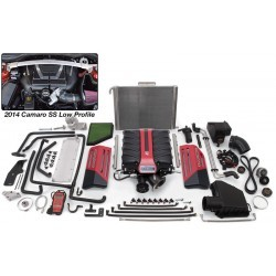 Kit compresseur Edelbrock E-Force Stage 1 1598