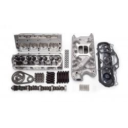 Kit Haut moteur Edelbrock E-Street 2027 - SB Ford