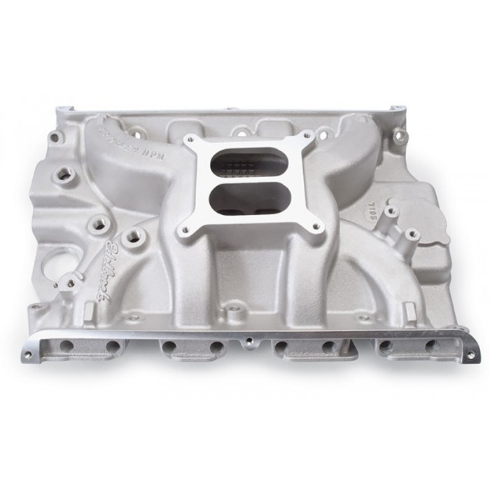 Collecteur d'admission Edelbrock 7105