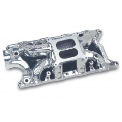 Collecteur d'admission Edelbrock 75214