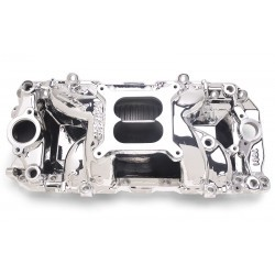 Collecteur d'admission Edelbrock 75614