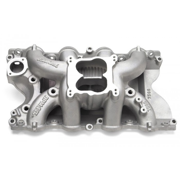 Collecteur d'admission Edelbrock 7566