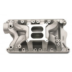 Collecteur d'admission Edelbrock 7581