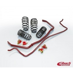 Kit barres anti-roulis + ressorts de suspension Eibach 38162.880