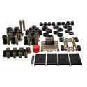 Kit silent-bloc Energy Suspension 3-18119G