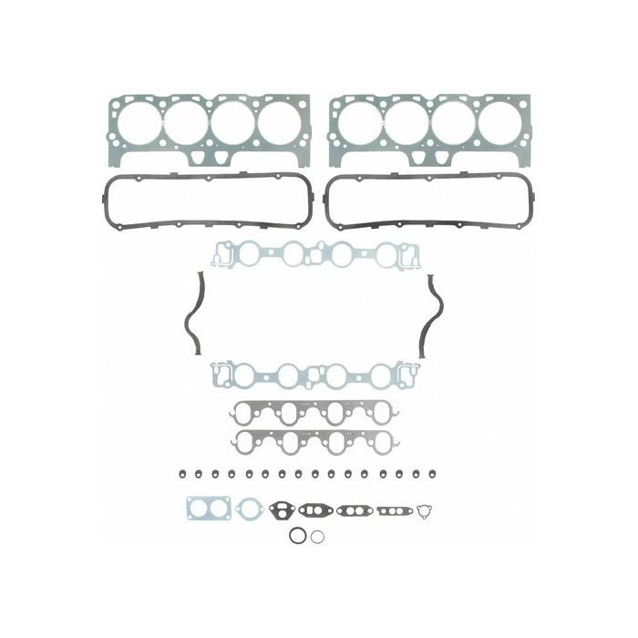 Pochette joints haut moteur Fel-Pro HS8265PT-1
