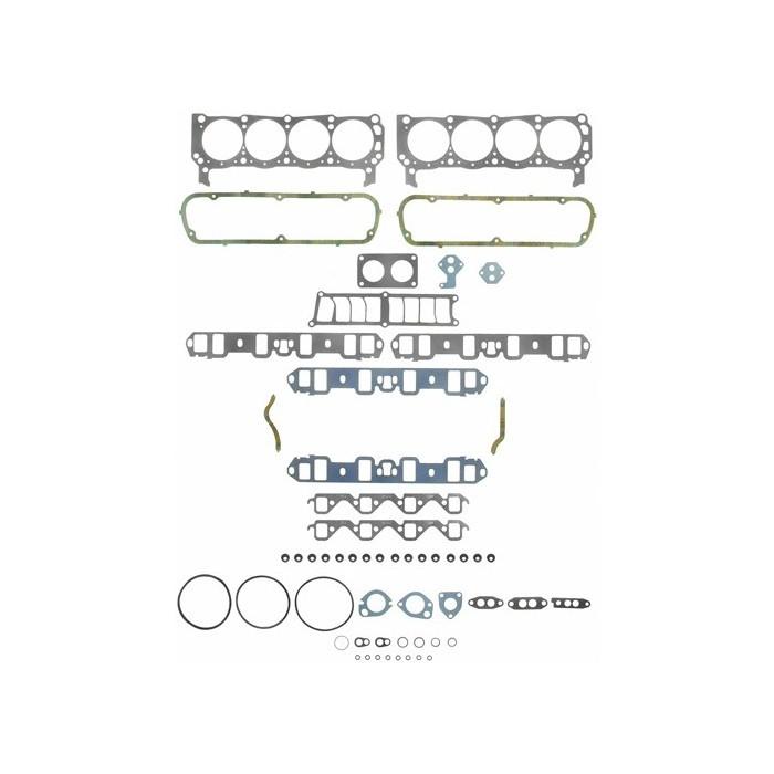 Pochette joints haut moteur Fel-Pro HS8548PT-11