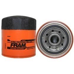 Filtre à huile Fram PH2