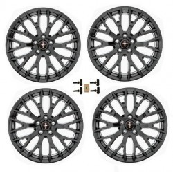 Pack jantes Ford Racing M-1007K-M19XB