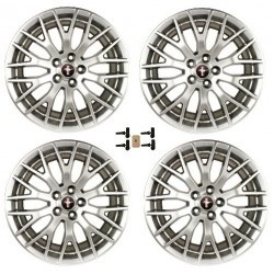 Pack jantes Ford Racing M-1007K-M19XS