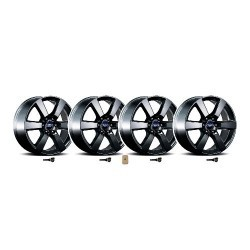 Pack 4 jantes Ford Racing M-1007K-P20XB