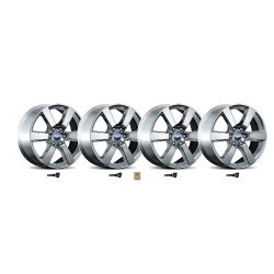 Pack 4 jantes Ford Racing M-1007K-P20XS