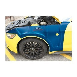 Protection d'aile Ford Racing M-1822-M