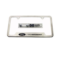 Support de plaque Ford Performance M-1828-SS304C