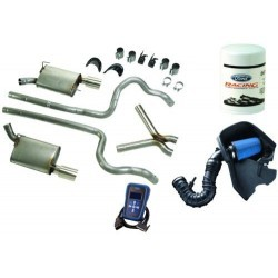 Pack performance Ford Racing M-2007-FR1V6