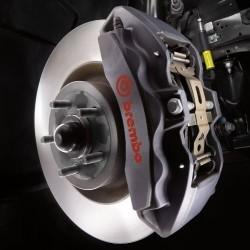 Kit frein avant Ford Racing M-2300-V