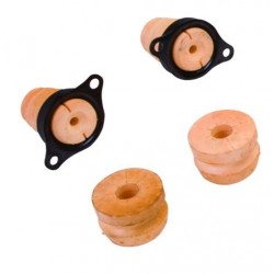 Kit butées de suspension Ford Racing M-5570-A