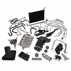 Kit compresseur 624 HP Ford Racing M-6066-MGT624D