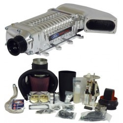 Kit Compresseur Ford Racing M-6066-MSVT29PC