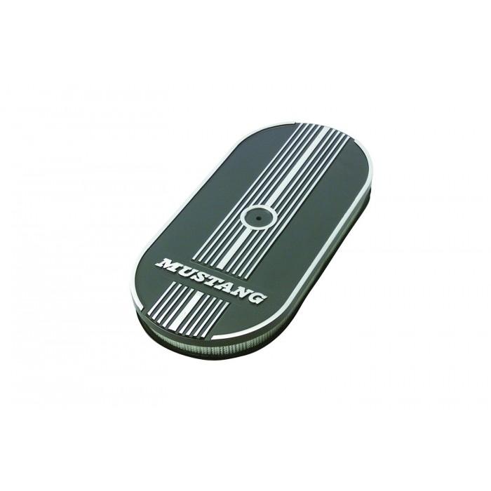 Filtre à air oval Ford racing M-9600-K302