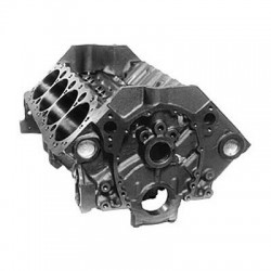 Bloc moteur nu V8 small bloc GM Performance 10066034