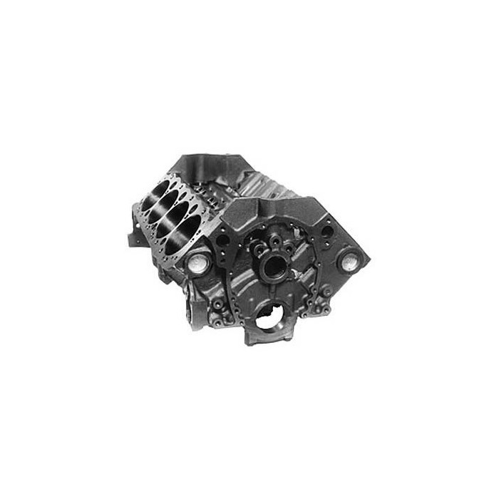 Bloc moteur nu V8 small bloc GM Performance 10066034