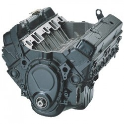 V8 small bloc 350ci Chevrolet assemblé 290hp 12499529